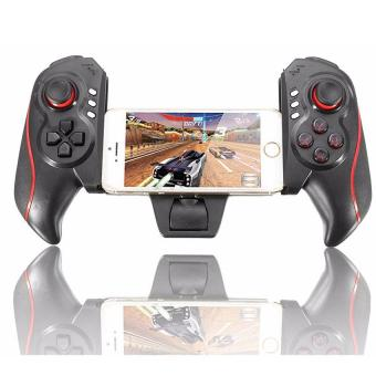 IPEGA BTC-938 Bluetooth Telescopic Wireless Gamepad GamingController For Android and iOS Mobile Phone