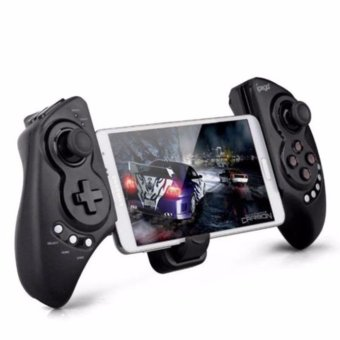 iPEGA PG-9023 Telescopic Wireless Bluetooth Extend Game Controller Gamepad for IOS/Android Phone Tablet