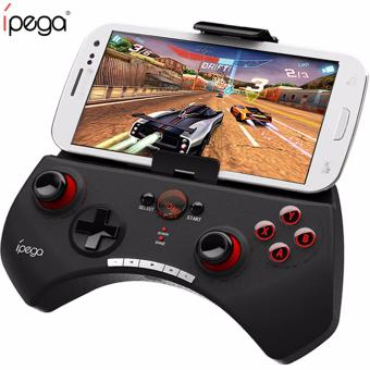 iPega PG-9025 Wireless Bluetooth Game Controller Black