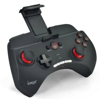 iPega PG-9025 Wireless Bluetooth Game Controller For iPhone iPad iOS, Samsung Android Smart Phone