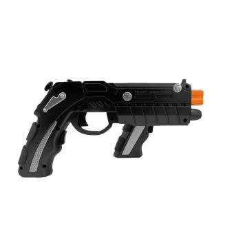 iPega PG-9057 Wireless Bluetooth Gun Style Game Controller (Black) - 3