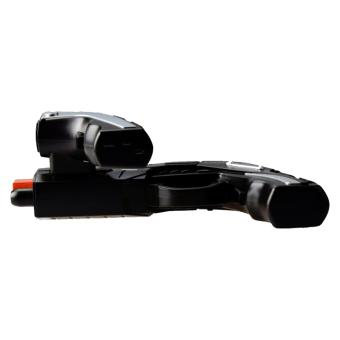 iPega PG-9057 Wireless Bluetooth Gun Style Game Controller (Black) - 4