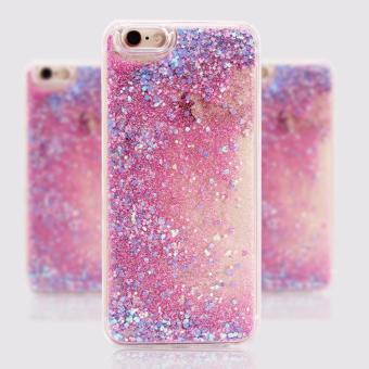 iPhone 7 Luxury Liquid Glitter Bling + Anti-Gravity Case Price Philippines