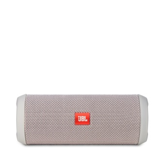 Jbl Flip 3 Bluetooth Speaker (Grey) - 2