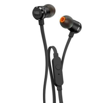 JBL T290 In-ear Headphones (Black)