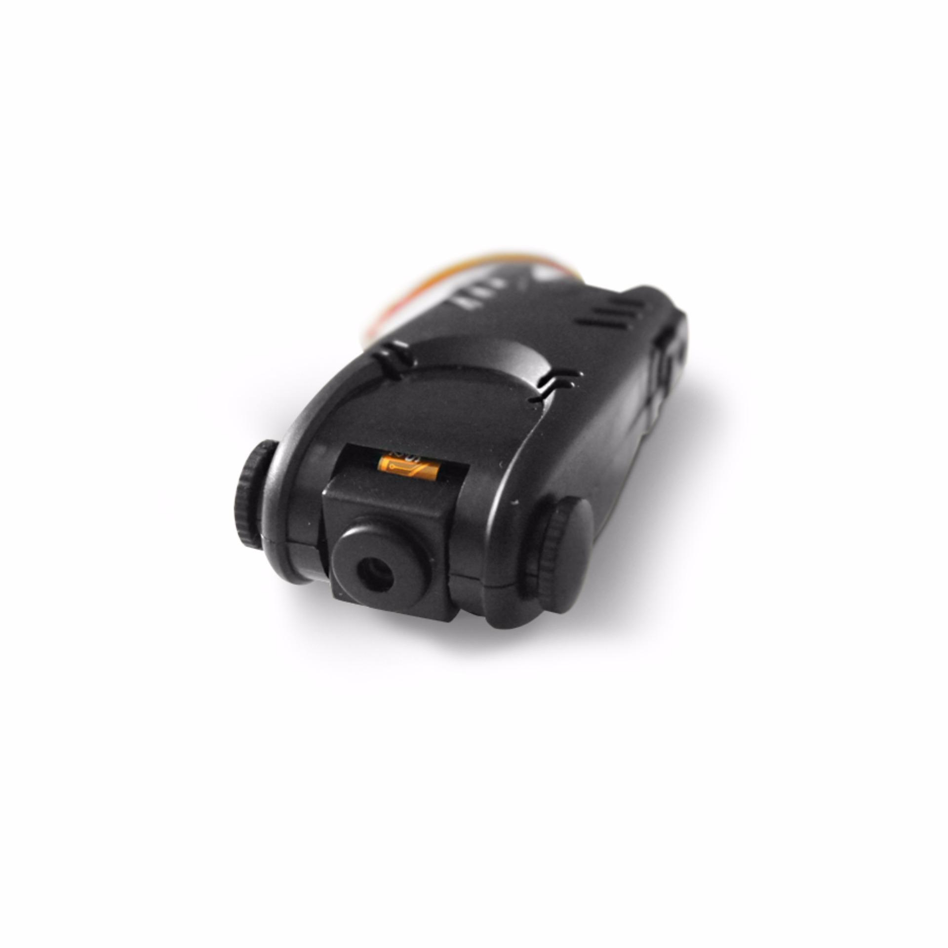 JJRC H31-2 2-megapixel camera (Black)