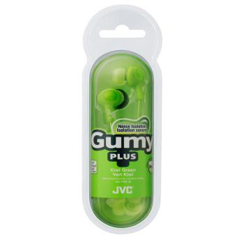 JVC HA-FX5 In-Ear Headphone (Green) - picture 2