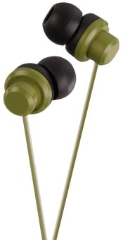 JVC HA-FX8 In-Ear Headphone (Green)