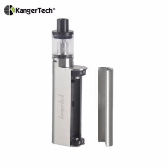 Kangertech SUBOX Mini C Starter Kit 50w w/ Kbox Mini C Mod Box andProtank 5 Atomizer Electronic Cigarette (Silver) - 3