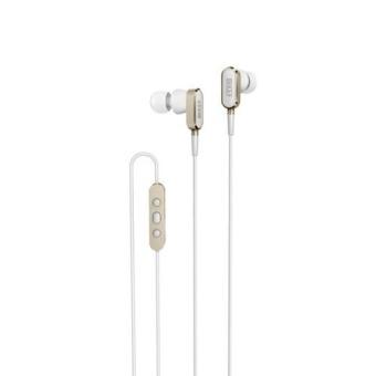 KEF HI-FI Ear-Phones M100 (Champagne Gold) - picture 2