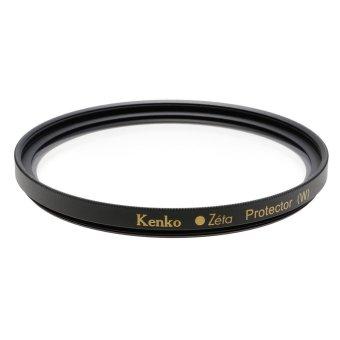 Kenko ZETA Protector 55mm Filter (Black)