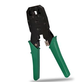 Kingdo 8 in 1 RJ45 Cat5e Cat6 Network Ethernet LAN Kit Cable Tester Crimper Crimping Tool Set - 3