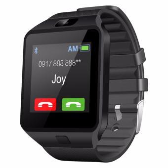 kingdo dz09 sim camera smartwatch with Free LED Watch - 2
