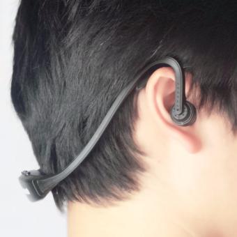 Kingdo E4 Sports Bluetooth Earphone Music Player MP3 Support TFCard - 2