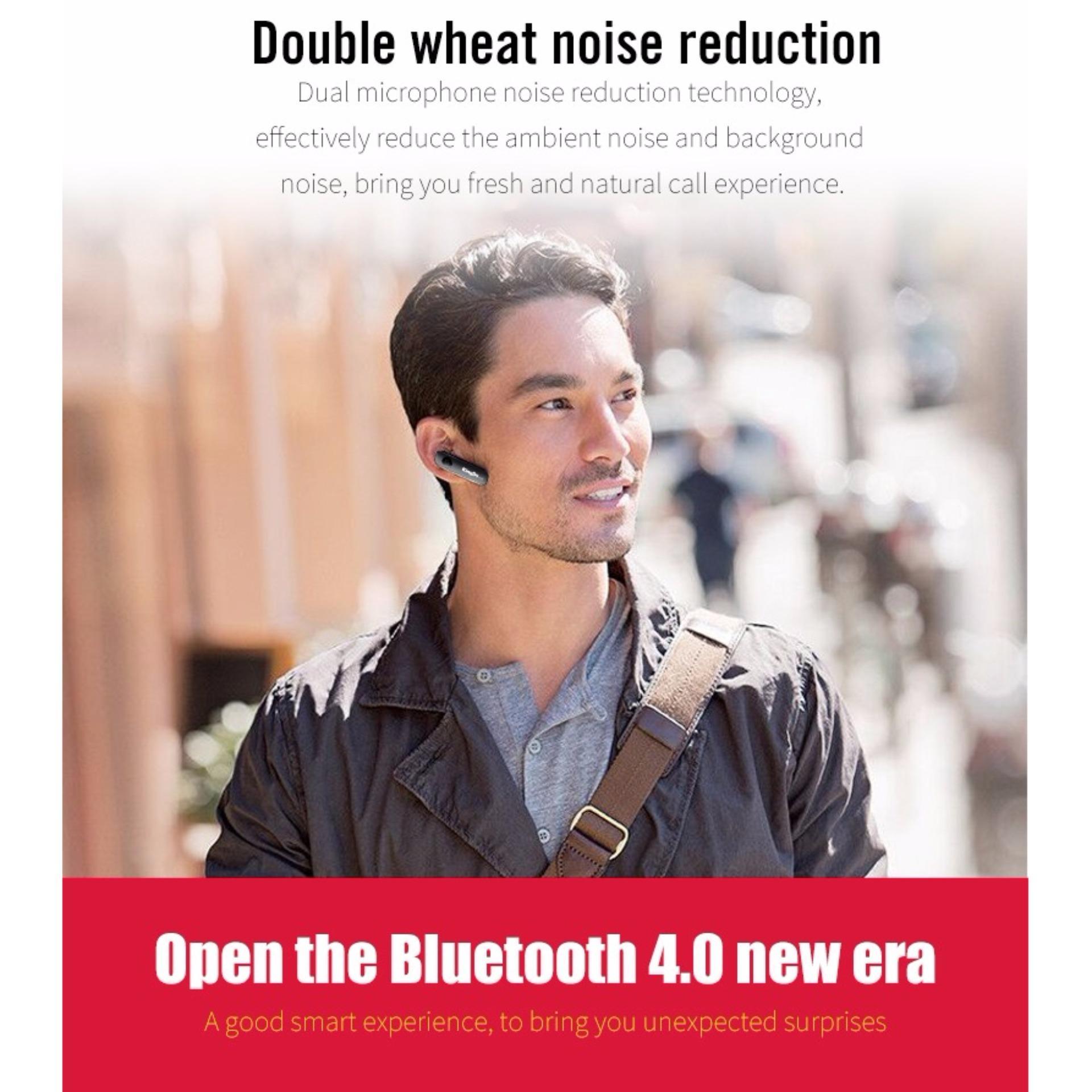 KingDo M165 Mini Bluetooth Headphone In-ear Wireless Earphone .