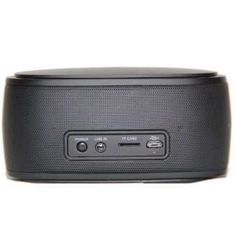 Kingone K5 Bluetooth Portable Speakers (Black) - picture 2