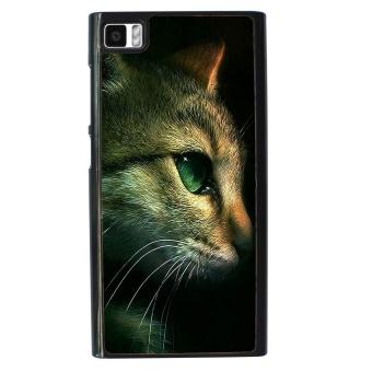 Kitten Cat Pet Cute Pattern Phone Case for Xiaomi Mi3 (Multicolor)
