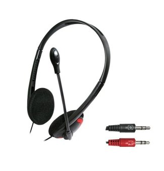 KOMC KM-500 PC Headphone with Mic