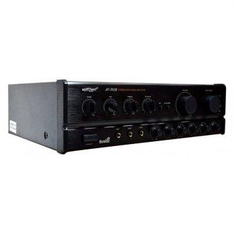 Konzert AV302B Home Karaoke Amplifier - 2