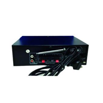 Kuku Bluetooth Audio Amplifier / Hi-Fi Stereo Digital Player SN-806BT - 2