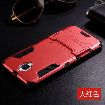 Kumeng 3t silicone drop-resistant whole package matte hard case phone case
