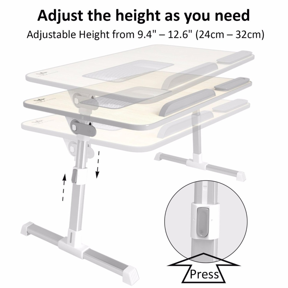 couch ergonomic degree standing laptop computer desk products sousstore folding adjustable
