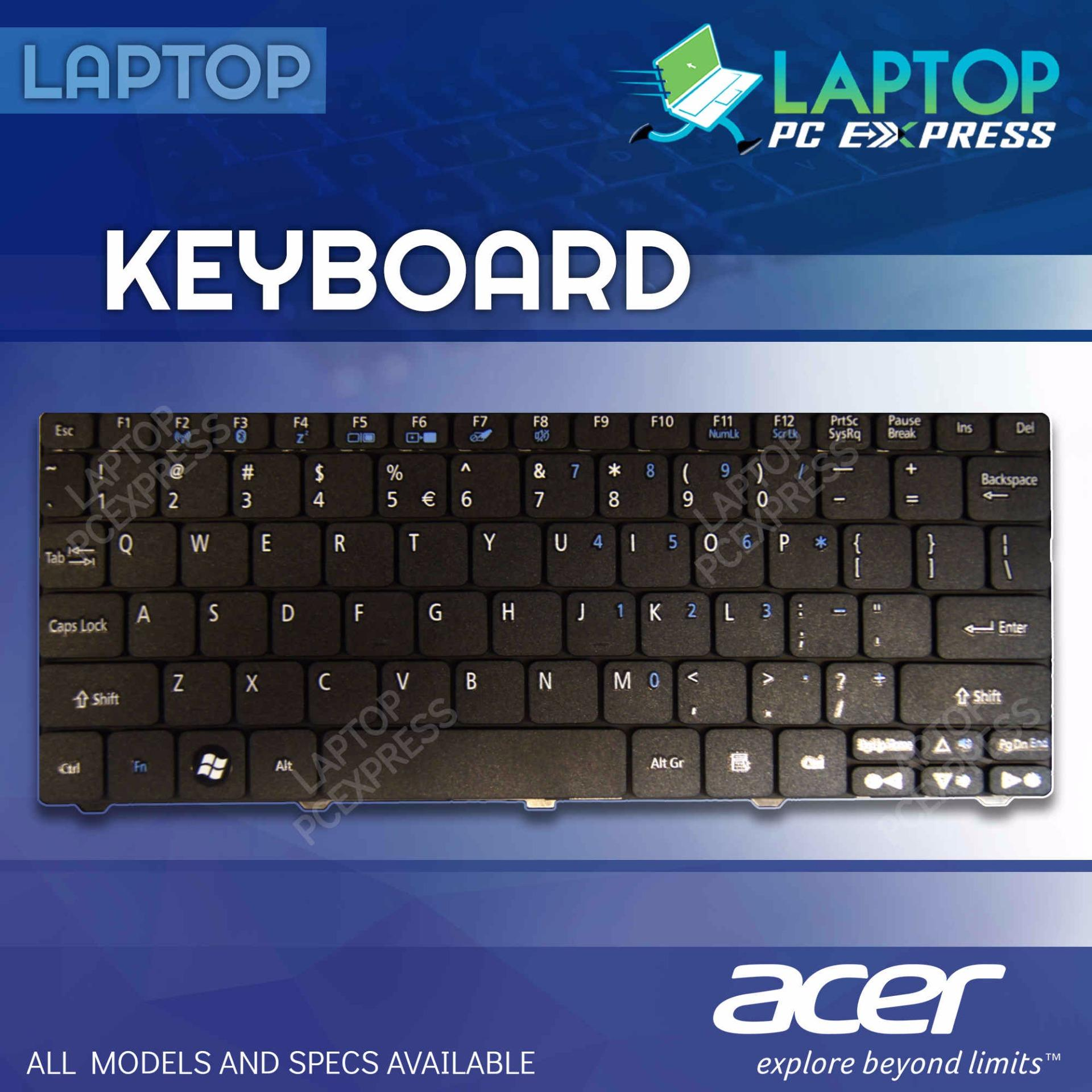 Laptop Acer Keyboard Aspire One 521 522 533 D255 D255E D257 D260 D270 Philippines