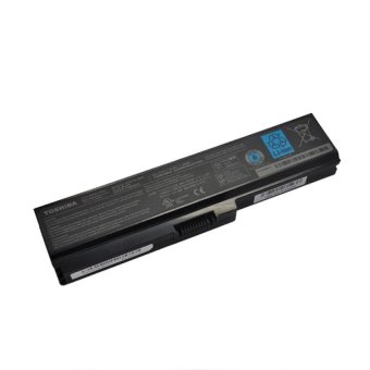 Laptop Battery for Toshiba PA3817U-1BRS