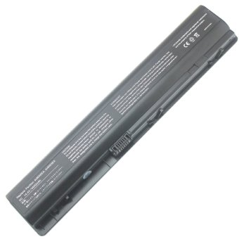 Laptop Battery suited for HP / Compaq DV9000