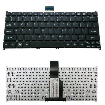 Laptop Keyboard for Acer Aspire One 725 756 AO725 AO756 S3 S5
