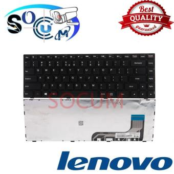 laptop keyboard for Lenovo Ideapad 100 14 100-14IBY