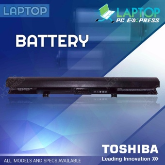 Laptop notebook battery for Toshiba PA5185U, PA5185U-1BRS,PA5186U-1BRS, PSCLVA-002001 PA5184U, PA5184U-1BRS