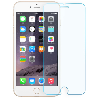 Lapu 9H 2.5D 0.26mm Screen Protector Tempered Glass Front foriPhone 6 Price Philippines