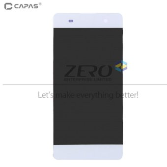 LCD Digitizer Display Complete Touch Screen Display LCD Panel Repair Spare Parts for Sony Xperia XA F3111 F3113 F3115 - intl