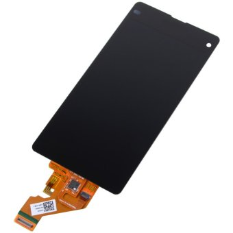 LCD Digitizer for Sony Xperia Z1 MiNi D5503 (Black) - Intl
