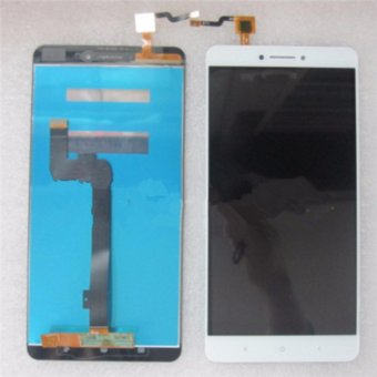 LCD screen display + touch Digitizer Complete + Tools For Xiaomi Mi Max 6.44 inch Replacement Repair Parts - intl