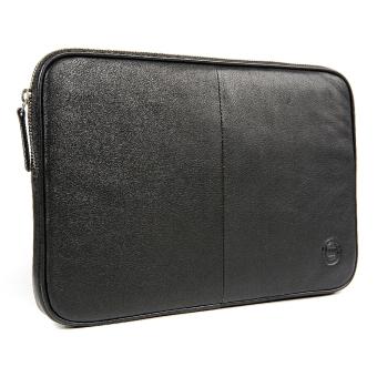 """Leather Case for MacBook Pro 13"""" (Premium Black)"""