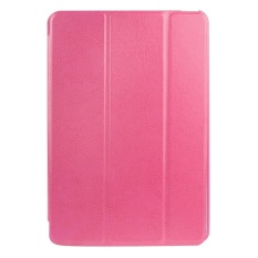 Stand Folio Flip ProtectiveCover Synthetic Leather Case with Window View for iPhone 5 .