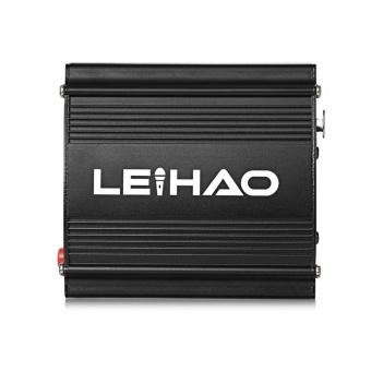LEIHAO 48V Phantom Power Supply for Condenser Microphone - intl - 3