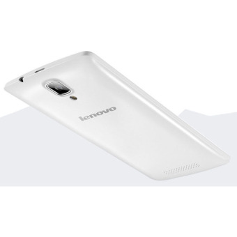 Lenovo A1000 8GB (White) - picture 2