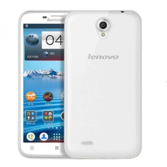 Lenovo A5000 Ultra-Thin Case (CLEAR) Price Philippines