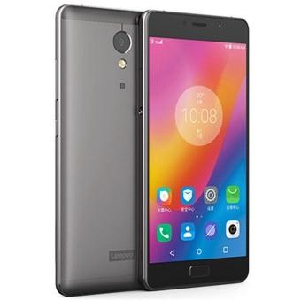 LENOVO VIBE P2 C72 Android 6.0 Smartphone with 4GB RAM 64GB ROM - Gray - intl - 2