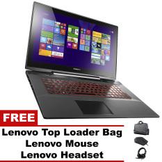 Lenovo IdeaPad Y70-70 80DU00ECPH Image