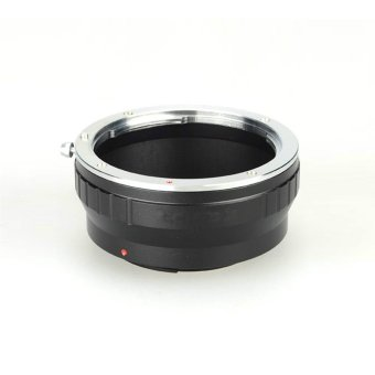 Lens Mount Adapter Ring for Canon EF EF-S Lens for EOS M EF-M mountCamera - intl Price Philippines