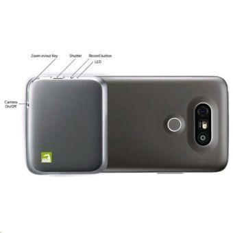 LG CAM Plus CBG-700 Camera Module for G5 battery 1200mAh - 4
