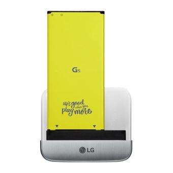 LG CAM Plus CBG-700 Camera Module for G5 battery 1200mAh - 3