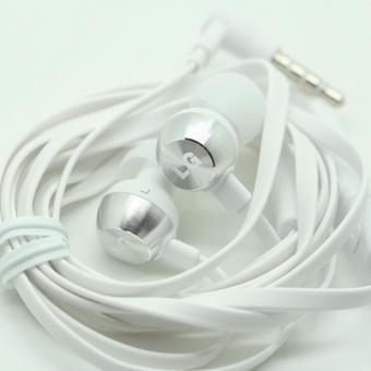 LG Electronics Quadbeat 2 Wired Stereo Headset (White) - 3