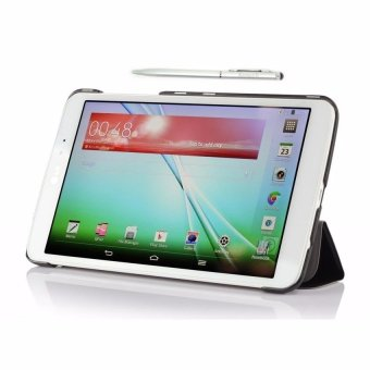 LG G Pad 8.3 Tablet 16GB (Black) with Free LG GPad 8.3 Flip Cover