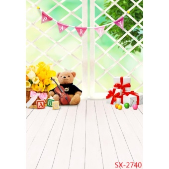 LIFE MAGIC BOX Vinyl Baby Photography Background Cute PhotoBackdrops Video Backgrounds Cheap Backdrops - intl