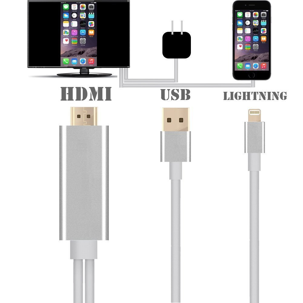 iphone to hdmi. iphone to hdmi